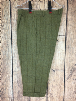 Tweed breeks / plus fours